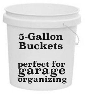 The $3 5-Gallon Bucket