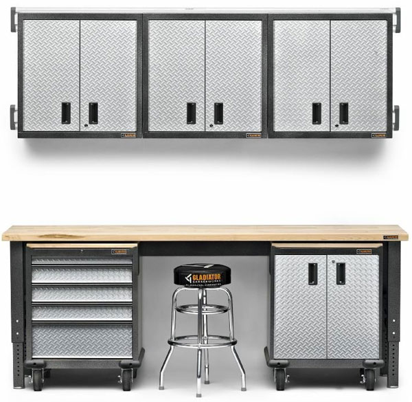 Why Do I Like Gladiator Garage Cabinets