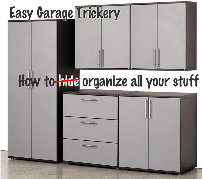 Incroyable Garage Cabinet Kits
